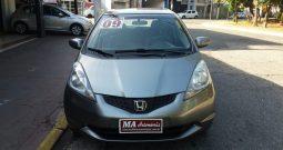Honda Fit LX 1.4 (flex) 2009