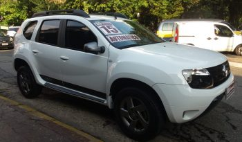 RENAULT DUSTER2.0 TECH ROAD 4X2 16V FLEX 4P AUT 2015 full