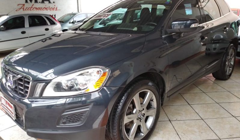 VOLVO XC60 2.0 T5 DYNAMIC FWD TURBO GAS. 4P AUTOMÁTICO 2013 full