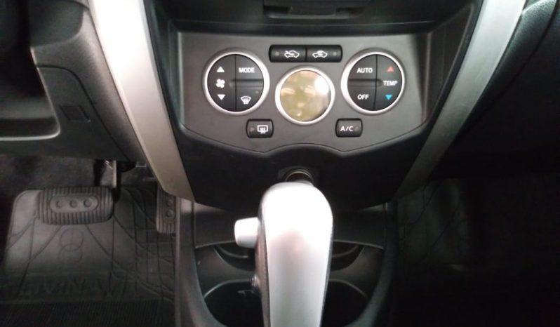 LIVINA1.8 SL 16V FLEX 4P AUTOMÁTICO 2012 full