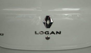 LOGAN1.0 12V SCE FLEX AUTHENTIQUE MANUAL 2018 full